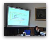 Progetto Prisca - presentazione Milano