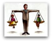 mediatori e agenzia d'affari