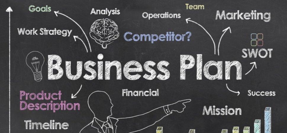 business plan mercatino dellusato