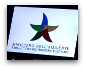 Ministero ambiene